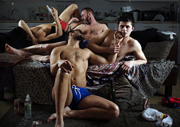 Whats On In Sydney Gay Scene 16