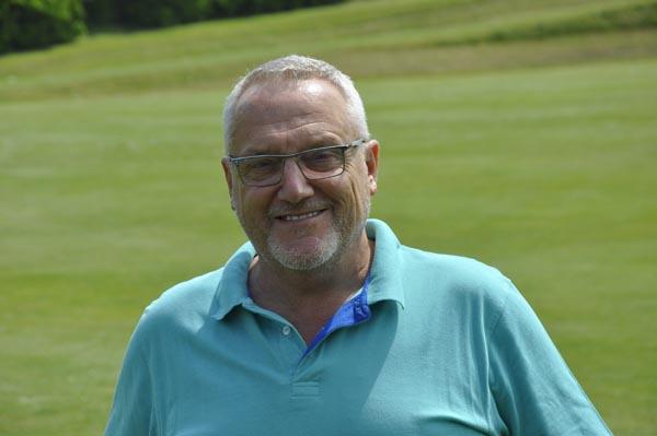 Chair of Rainbow Fund: Chris Gull
